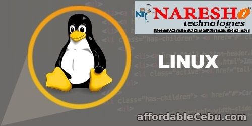 1st picture of Linux Admin Online Training Offer in Cebu, Philippines