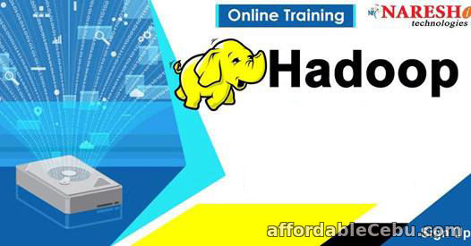 1st picture of Hadoop Online Training Offer in Cebu, Philippines