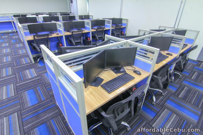 1st picture of BPOSeats Serviced Office & Seat Leasing Services For Rent in Cebu, Philippines