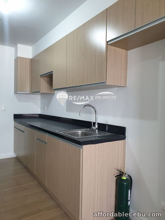 3rd picture of ! RUSH SALE ! STUDIO UNIT IN TWO MARIDIEN For Sale in Cebu, Philippines