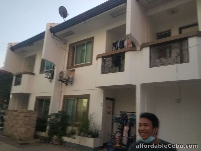3rd picture of APARTMENT BUILDING FOR SALE IN LAHUG CEBU CITY!!! SACRIFICE SALE! For Sale in Cebu, Philippines