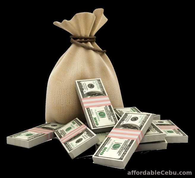 1st picture of ARE YOU WORRIED ABOUT MONEY? WE OFFER LOAN! Offer in Cebu, Philippines