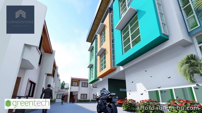 4th picture of APARTMENT BUILDING FOR SALE IN LAHUG CEBU CITY!!! SACRIFICE SALE! For Sale in Cebu, Philippines