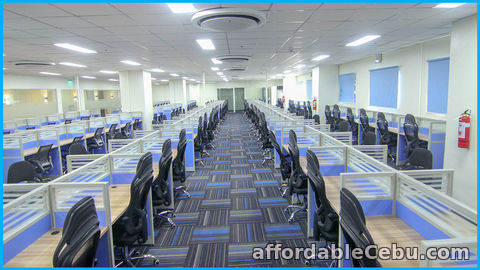 2nd picture of Best Office Space Offered for BPO Business in Cebu For Rent in Cebu, Philippines