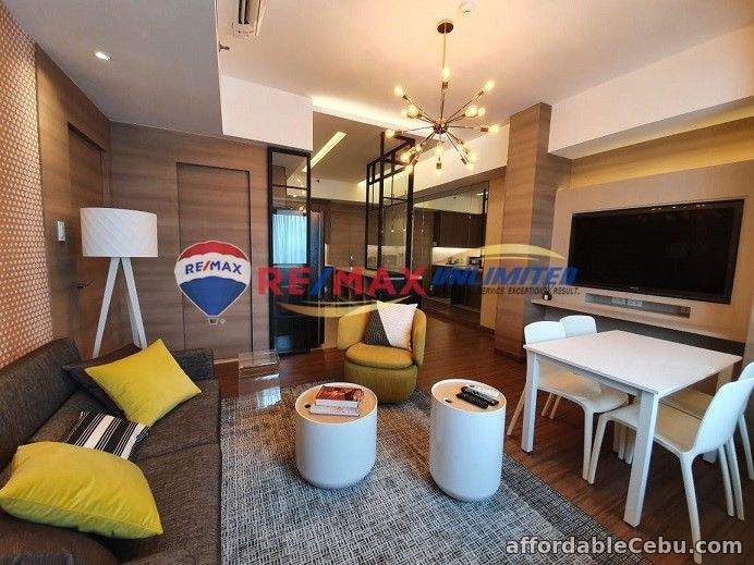 1st picture of Shang Salcedo Place For Sale in Cebu, Philippines