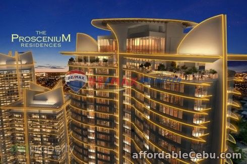 1st picture of The Proscenium Residences by Rockwell For Sale For Sale in Cebu, Philippines