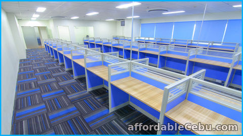 1st picture of Best Office Space Offered for BPO Business in Cebu For Rent in Cebu, Philippines