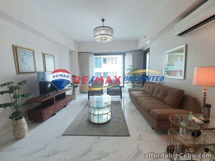1st picture of Shang Grand Tower For Sale in Cebu, Philippines