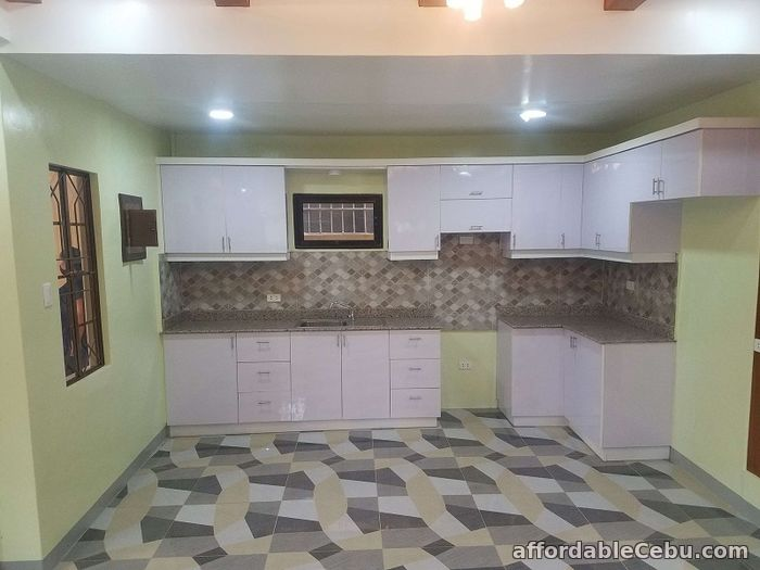 5th picture of A 2 storey Corner House and lot for Sale in Talamban Cebu City!!! For Sale in Cebu, Philippines