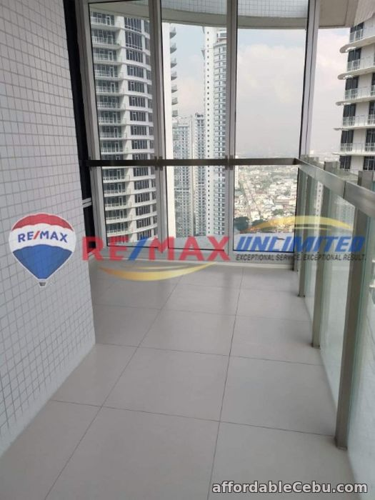 3rd picture of 2BR at Lincoln Tower at Proscenium For Rent in Cebu, Philippines