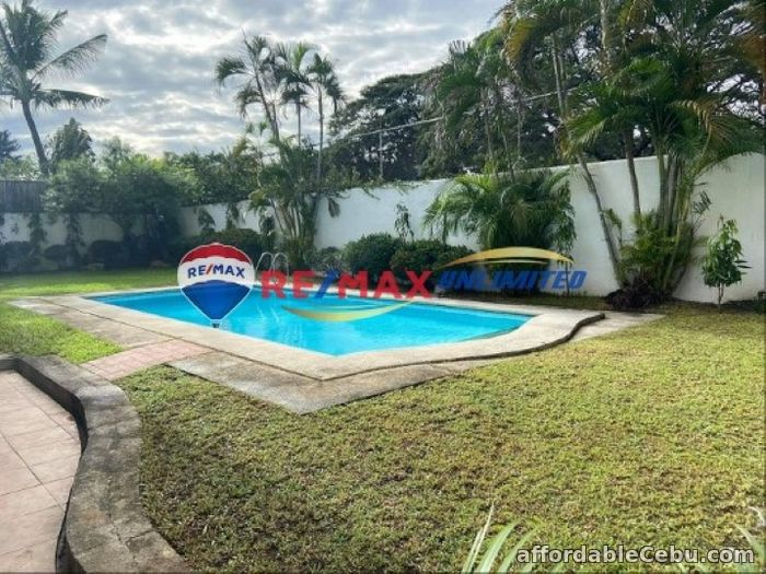 1st picture of For Lease: Tamarind Ave, Ayala Alabang Village For Rent in Cebu, Philippines