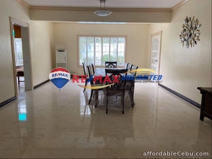 4th picture of For Lease: Tamarind Ave, Ayala Alabang Village For Rent in Cebu, Philippines