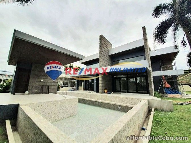 5th picture of MODERN BRAND NEW HOUSE IN AYALA ALABANG For Sale in Cebu, Philippines