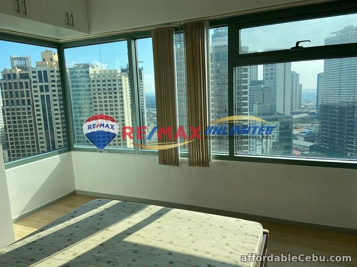 4th picture of For Lease: One Legazpi Park For Rent in Cebu, Philippines