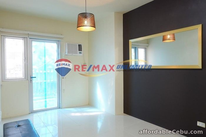 3rd picture of RARE MONTANE (BGC) 1BR with Balcony For Lease For Rent in Cebu, Philippines
