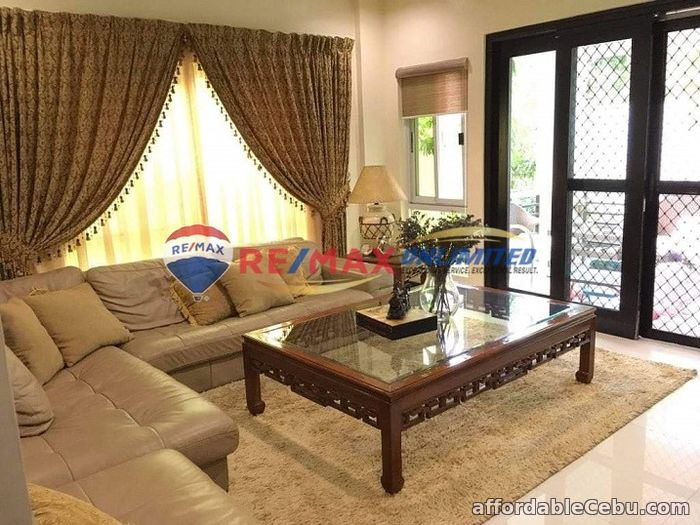 2nd picture of For Sale House & Lot Hacienda Royale For Sale in Cebu, Philippines