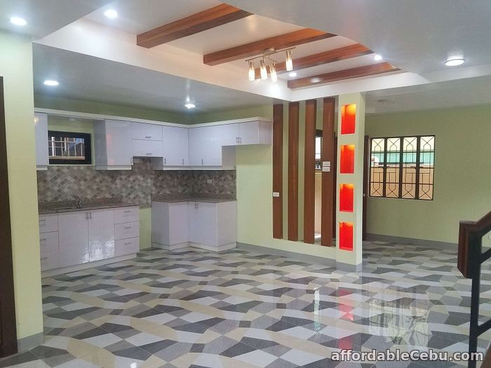 4th picture of A 2 storey Corner House and lot for Sale in Talamban Cebu City!!! For Sale in Cebu, Philippines