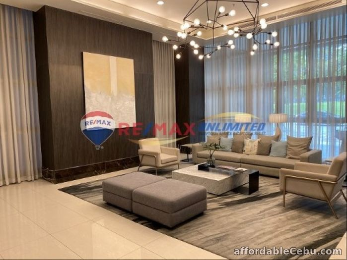 1st picture of VERVE Residences Tower One For Sale in Cebu, Philippines