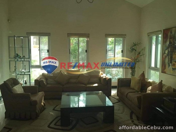 3rd picture of For Sale House & Lot Hacienda Royale For Sale in Cebu, Philippines