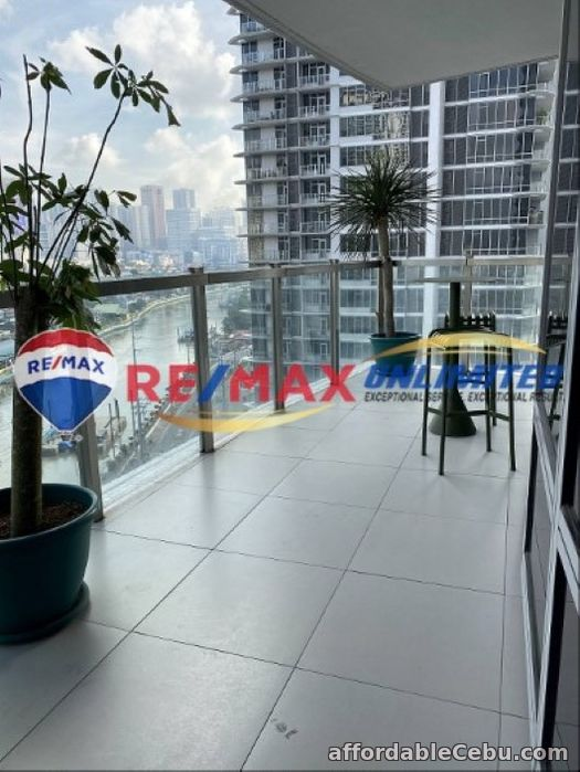 4th picture of FOR LEASE 3BR KIROV, ROCKWELL PROSCENIUM For Rent in Cebu, Philippines