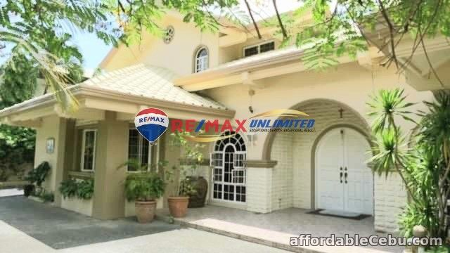 2nd picture of AYALA ALABANG HOUSE FOR RENT For Rent in Cebu, Philippines