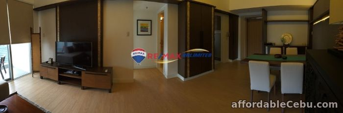 2nd picture of For Sale 1BR at One Shang North Tower For Sale in Cebu, Philippines