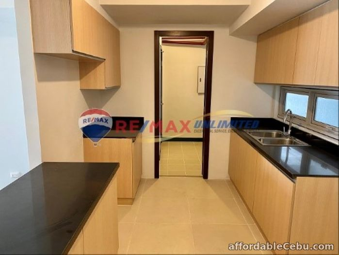 2nd picture of VERVE Residences Tower One For Sale in Cebu, Philippines