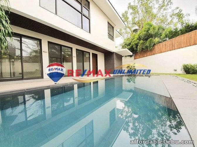 1st picture of Ayala Alabang House For Sale #17 For Sale in Cebu, Philippines