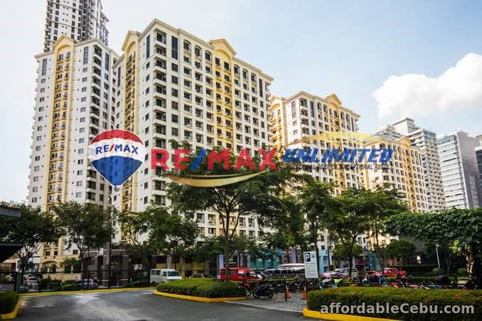 1st picture of Forbeswood Heights Tower 1 For Sale For Sale in Cebu, Philippines