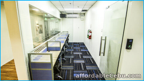 4th picture of BPOSeats Affordable Call Center/Business Office in Cebu City For Rent in Cebu, Philippines