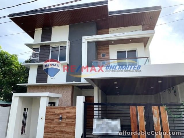 1st picture of BEST VALUE, BRAND NEW, MODERN DESIGN House and Lot for Sale in Quezon City For Sale in Cebu, Philippines