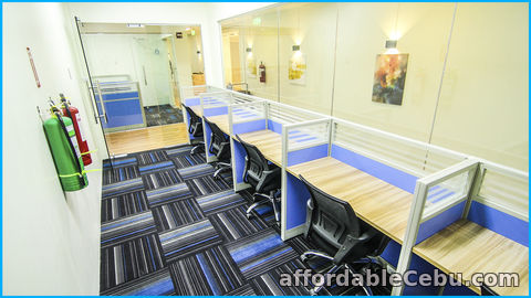 3rd picture of BPOSeats Affordable Call Center/Business Office in Cebu City For Rent in Cebu, Philippines