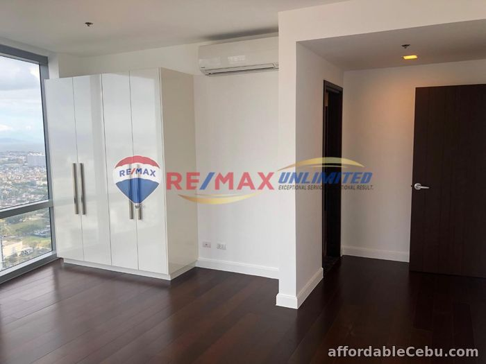 2nd picture of FOR RENT: Super Prime Luxurious 4 Bedroom at The Suites For Rent in Cebu, Philippines