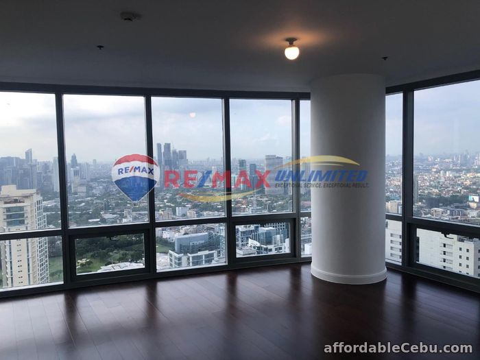 4th picture of FOR RENT: Super Prime Luxurious 4 Bedroom at The Suites For Rent in Cebu, Philippines