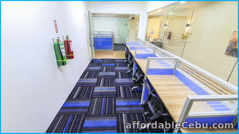 2nd picture of BPOSeats Affordable Call Center/Business Office in Cebu City For Rent in Cebu, Philippines