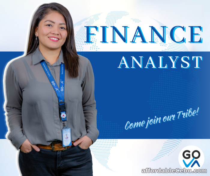 1st picture of Work From Home Job: Finance Analyst - GO Virtual Assistants Looking For in Cebu, Philippines