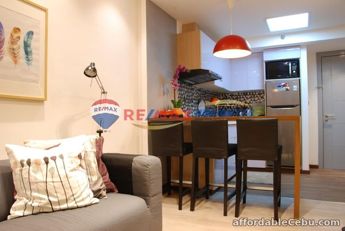 5th picture of FOR SALE: Fully Furnished & Tastefully Designed 1BR at Avida Towers 34th BGC For Sale in Cebu, Philippines