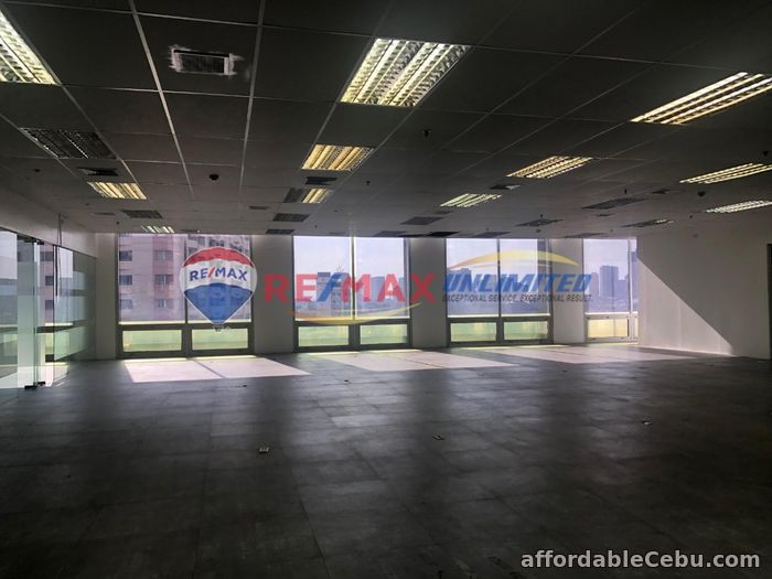 4th picture of FOR LEASE: Warm Shell Office Spaces in Amorsolo Street, Legaspi Village, Makati For Rent in Cebu, Philippines