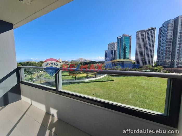 2nd picture of Arya 1BR Unit For Lease For Rent in Cebu, Philippines