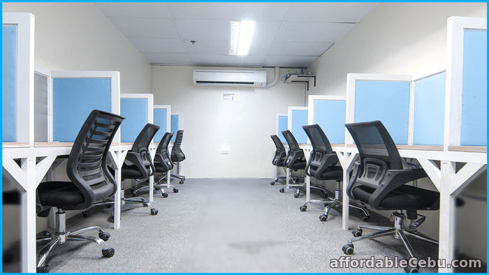 5th picture of Office Space for Rent For Rent in Cebu, Philippines