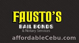 1st picture of Fausto's Bail Bonds Offer in Cebu, Philippines