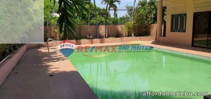 1st picture of Ayala Alabang House For Rent #16 For Rent in Cebu, Philippines