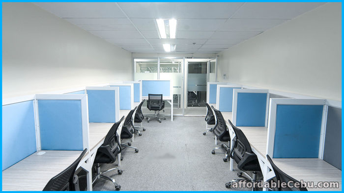 3rd picture of Office Space for Rent For Rent in Cebu, Philippines