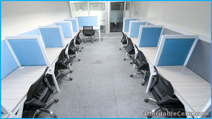 4th picture of Office Space for Rent For Rent in Cebu, Philippines