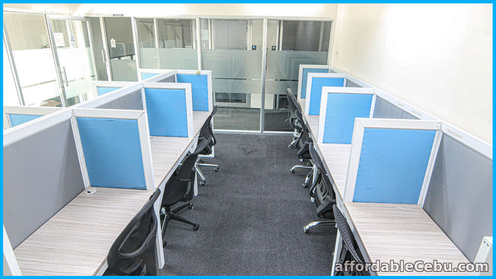 1st picture of Office Space for Rent For Rent in Cebu, Philippines