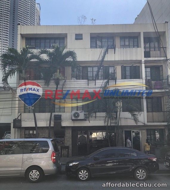 1st picture of 4-storey building For Sale For Sale in Cebu, Philippines
