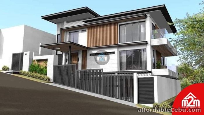 4th picture of Maria Luisa Subdivision(SINGLE DETACHED) For Sale in Cebu, Philippines
