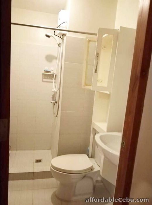 2nd picture of Mivesa Studio Unit for RENT For Rent in Cebu, Philippines