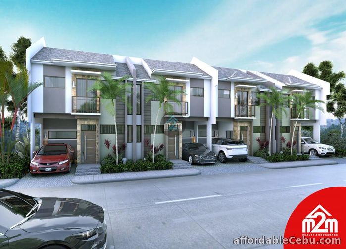 5th picture of Minglanilla Highlands(2-STOREY TOWNHOUSE) For Sale in Cebu, Philippines