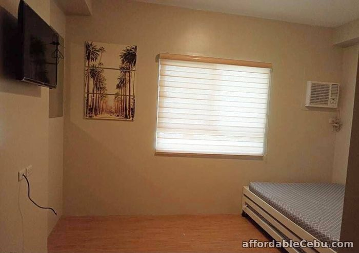 3rd picture of Mivesa Studio Unit for RENT For Rent in Cebu, Philippines